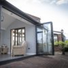 Secured by Design Aluminium Bifold Doors