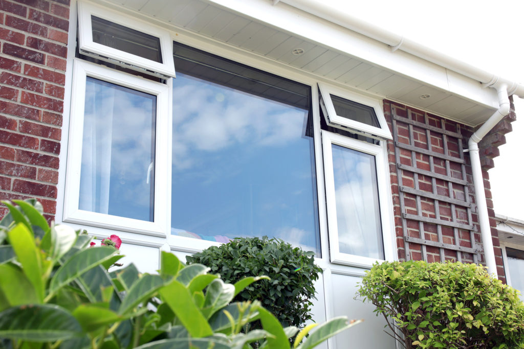 The Finest uPVC Manufacturer