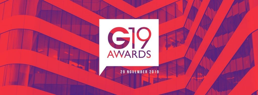 G19 Awards Nomination