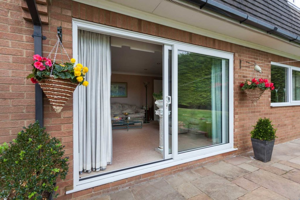 Double Glazing Prices for Doors