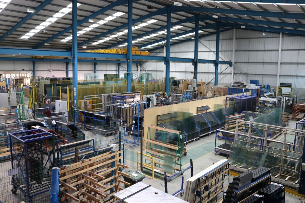 Should Installers Be Buying-in Glazed Products in the post-lockdown era?