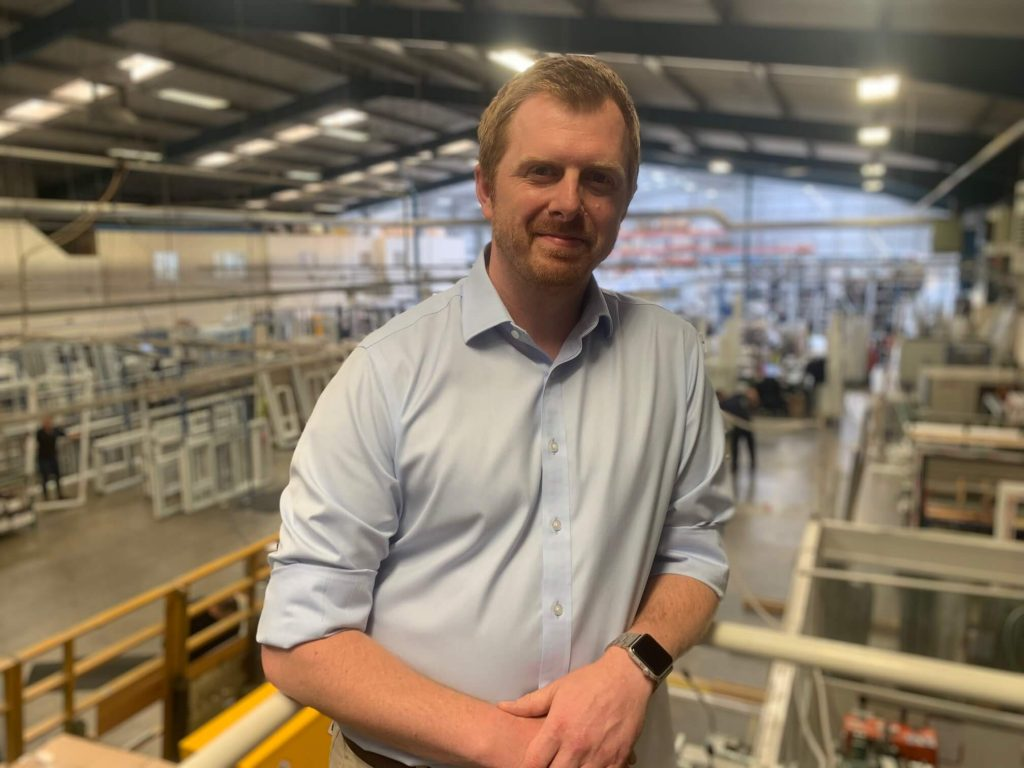 Emplas Appoint New Sales Director